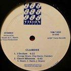 CLAIRDEE Clairdee album cover