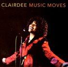 CLAIRDEE Music Moves album cover