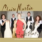 CLAIRE MARTIN Time And Place album cover