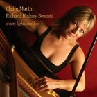 CLAIRE MARTIN When Lights Are Low album cover