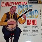 CLANCY HAYES Clancy Hayes' Dixieland Band album cover