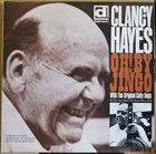 CLANCY HAYES Oh By Jingo album cover