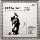 CLARA SMITH Clara Smith Vol 5 album cover