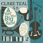 CLARE TEAL At Your Request album cover