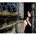 CLARICE ASSAD Imaginarium album cover