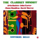 CLARINET SUMMIT Southern Bells album cover