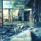 CLARK GIBSON Bird With Strings: The Lost Arrangements album cover