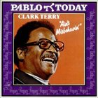 CLARK TERRY Ain't Misbehavin' album cover