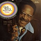 CLARK TERRY Big B-A-D Band Live at the Wichita Jazz Festival 1974 album cover