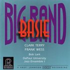 CLARK TERRY Clark Terry Frank Wess : Big Band Basie album cover