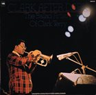 CLARK TERRY Clark After Dark, The Ballad Artistry Of Clark Terry album cover