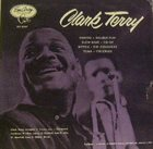 CLARK TERRY Clark Terry  (aka Introducing Clark Terry aka Swahili) album cover