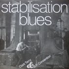 CLARK TERRY Clark Terry & B. P. Convention : Stabilisation Blues album cover