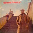 CLARK TERRY Clark Terry and His Orchestra (feat. Paul Gonsalves) album cover