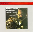 CLARK TERRY Clark Terry, Red Mitchell, Horace Parlan ‎: Brahms Lullabye album cover