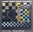CLARK TERRY Color Changes album cover