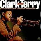 CLARK TERRY Cruising album cover