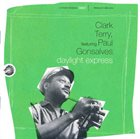 CLARK TERRY Daylight Express (feat. Paul Gonsalves) album cover