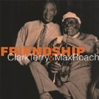 CLARK TERRY Friendship album cover