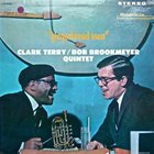 CLARK TERRY Gingerbread Men album cover