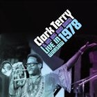 CLARK TERRY Live In Warsaw 1978 album cover