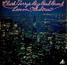 CLARK TERRY Live On 57th Street (aka Clark Terry's Big bad Band in Concert Live) album cover