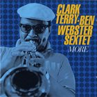 CLARK TERRY More & Tread Ye Lightly album cover
