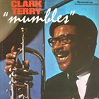 CLARK TERRY Mumbles album cover
