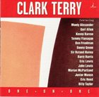 CLARK TERRY One on One album cover