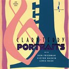 CLARK TERRY Portraits album cover