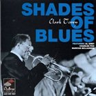 CLARK TERRY Shades of Blues album cover