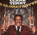 CLARK TERRY The Globetrotter album cover