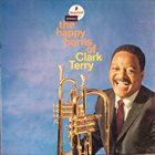 CLARK TERRY The Happy Horns of Clark Terry album cover