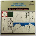 CLARK TERRY The Power of Positive Swinging album cover