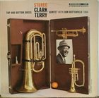 CLARK TERRY Top and Bottom Brass album cover