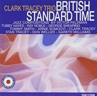 CLARK TRACEY British Standard Time album cover
