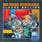 CLAUDE BOLLING Big Band Panorama album cover