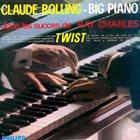 CLAUDE BOLLING Big Piano - Joue les succès de Ray Charles album cover