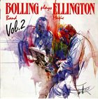 CLAUDE BOLLING Bolling Band Plays Ellington Music Vol. 2 album cover