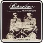 CLAUDE BOLLING Borsalino & Borsalino And Co album cover