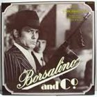CLAUDE BOLLING Borsalino And Co album cover