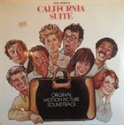 CLAUDE BOLLING California Suite album cover