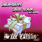 CLAUDE BOLLING Cinemadreams album cover