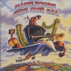 CLAUDE BOLLING Cross Over USA album cover