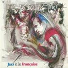 CLAUDE BOLLING Jazz à la française album cover