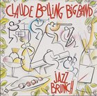 CLAUDE BOLLING Jazz Brunch album cover