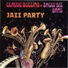 CLAUDE BOLLING Jazz Party album cover
