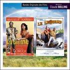 CLAUDE BOLLING La Gitane / Le Léopard album cover