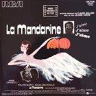 CLAUDE BOLLING La Mandarine album cover