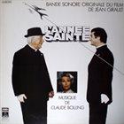 CLAUDE BOLLING L'Année Sainte album cover